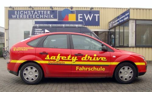 Safety Drive KFZ